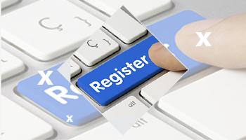 Free & Easy Registration