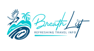 Breathlist Logo